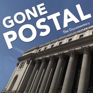 Gone Postal Title